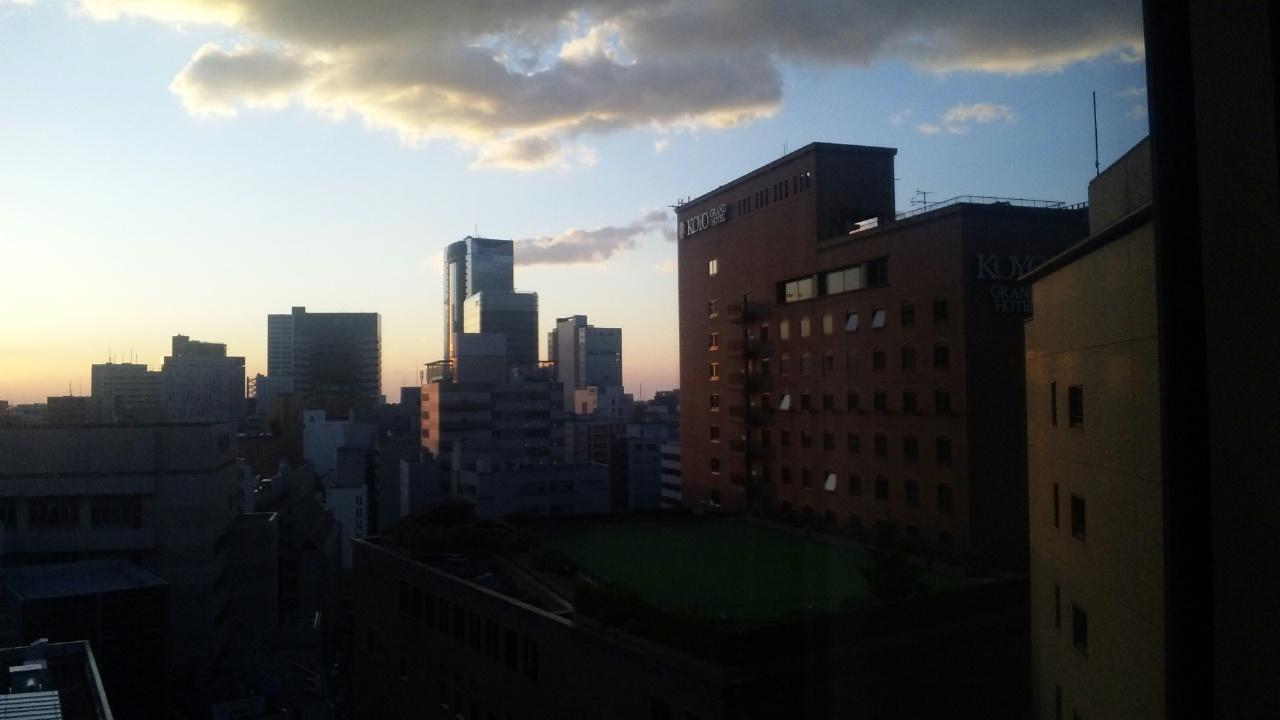 仙台のあさ